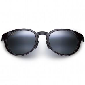 Maui Jim Women's Keanae Sunglasses - Black/Grey Tortoise/Neutral Grey