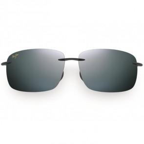 Maui Jim Breakwall Sunglasses - Gloss Black/Neutral Grey