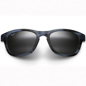 Maui Jim Ka'a Point Sunglasses - Blue/Neutral Grey