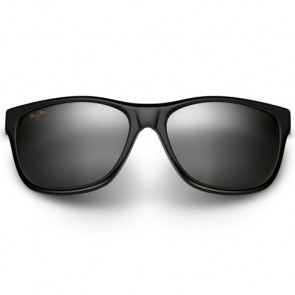 Maui Jim Howzit Sunglasses - Gloss Black/Neutral Grey