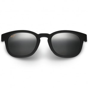 Maui Jim Koko Head Sunglasses - Matte Black/Neutral Grey