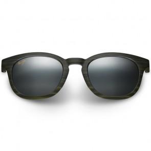 Maui Jim Koko Head Sunglasses - Matte Aqua Wood Grain/Neutral Grey