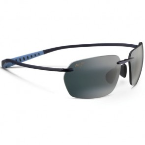 Maui Jim Alaka'i Sunglasses - Blue/Neutral Grey