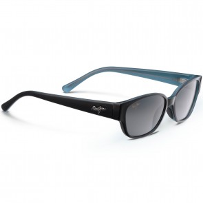 Maui Jim Women's Anini Beach Sunglasses - Black/Blue/Neutral Grey