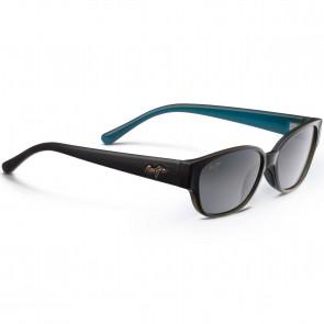 Maui Jim Women's Anini Beach Sunglasses - Tortoise/Peacock Blue/Neutral Grey