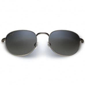 Maui Jim Hana Hou Sunglasses - Antique Pewter/Neutral Grey