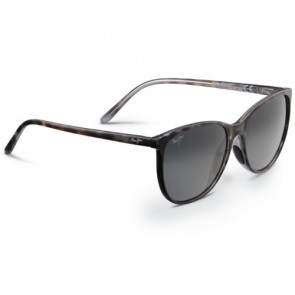 Maui Jim Ocean Sunglasses - Grey Tortoise Stripe/Neutral Grey