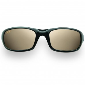 Maui Jim Stingray Sunglasses - Gloss Black/HCL Bronze