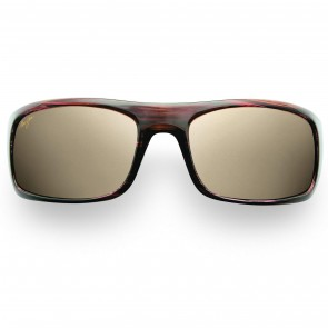 Maui Jim Peahi Sunglasses - Tortoise/HCL Bronze