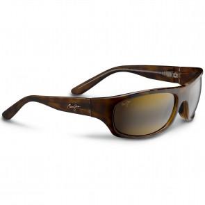 Maui Jim Surf Rider Sunglasses - Tortoise/HCL Bronze