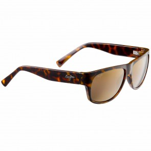 Maui Jim Makawao Sunglasses - Light Tortoise/HCL Bronze