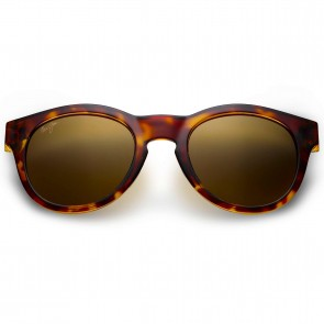 Maui Jim Women's Liana Sunglasses - Tortoise/Black/HCL Bronze