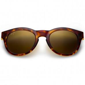 Maui Jim Women's Liana Sunglasses - Tortoise/Black/HCL Bronze