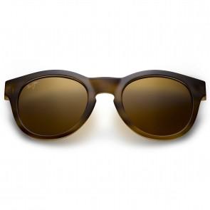Maui Jim Women's Liana Sunglasses - Sandstone/HCL Bronze