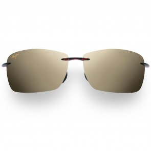 Maui Jim Lighthouse Sunglasses - Rootbeer/HCL Bronze