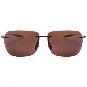 Maui Jim Banzai Sunglasses - Rootbeer/HCL Bronze