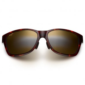 Maui Jim Road Trip Sunglasses - Tortoise/HCL Bronze
