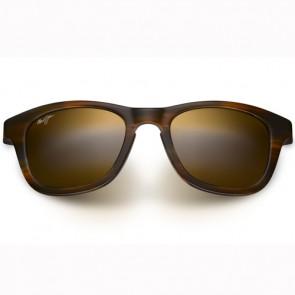 Maui Jim Ka'a Point Sunglasses - Chocolate/HCL Bronze