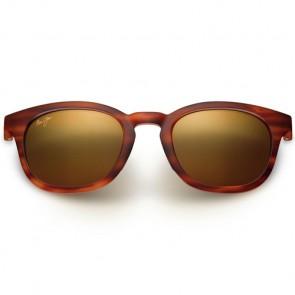 Maui Jim Koko Head Sunglasses - Matte Tortoise/HCL Bronze