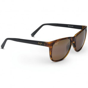 Maui Jim Tail Slide Sunglasses - Matte Tortoise/HCL Bronze