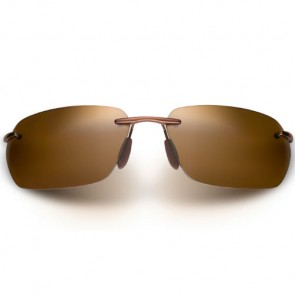 Maui Jim Alaka'i Sunglasses - Metallic Copper/HCL Bronze