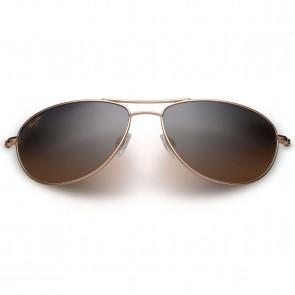 Maui Jim Baby Beach Sunglasses - Gold/HCL Bronze