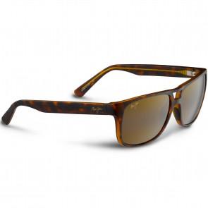 Maui Jim Waterways Sunglasses - Matte Tortoise/HCL Bronze