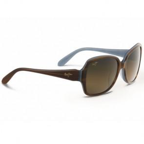 Maui Jim Women's Kalena Sunglasses - Tortoise White/Blue/HCL Bronze