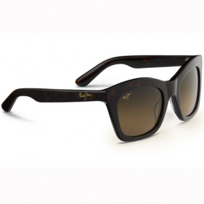Maui Jim Women's Coco Palms Sunglasses - Dark Tortoise/HCL Bronze