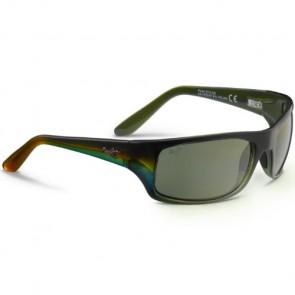 Maui Jim Peahi Sunglasses - MahiMahi/Maui HT