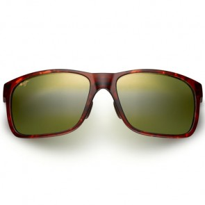 Maui Jim Red Sands Sunglasses - Matte Tortoise/Maui HT