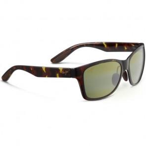Maui Jim Road Trip Sunglasses - Olive Tortoise/Maui HT