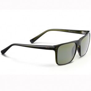 Maui Jim Flat Island Sunglasses - Maui Stripe/Maui HT