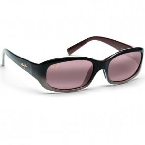 Maui Jim Punchbowl Sunglasses - Chocolate Fade/Maui Rose