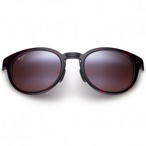 Maui Jim Women's Keanae Sunglasses - Red/Black Tortoise/Maui Rose