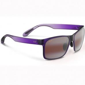 Maui Jim Red Sands Sunglasses - Purple Fade/Maui Rose