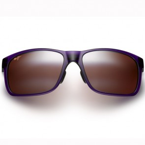 Maui Jim Red Sands Sunglasses - Purple Fade/Maui Rose