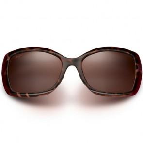 Maui Jim Women's Orchid Sunglasses - Tortoise Raspberry/Maui Rose