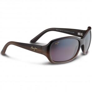 Maui Jim Women's Pearl City Sunglasses - Chocolate Fade/Rose
