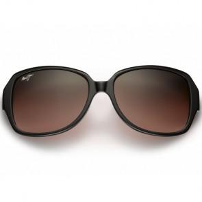 Maui Jim Women's Kalena Sunglasses - Gloss Black/Maui Rose