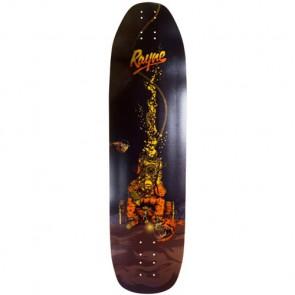 Rayne Patrick Switzer Fortune V3 Longboard Deck
