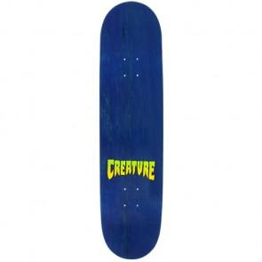 Creature Reyes Logo Pro Deck