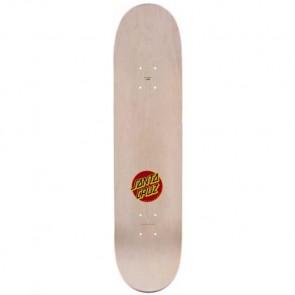 Santa Cruz Skateboards Classic Dot Deck