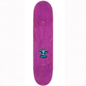 Santa Cruz Skateboards Abduction Deck