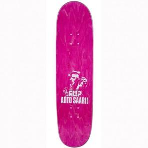 Flip Skateboards Saari Side Mission Palms Pro Deck