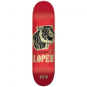 Flip Skateboards Lopez Vintage Pro Deck