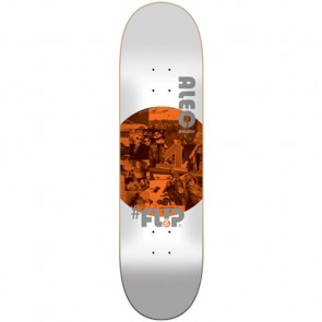 Flip Skateboards Majerus Insta Art Pro Deck