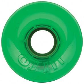 OJ Wheels 60mm Hot Juice Wheels - Neon Green