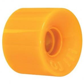 OJ Wheels 60mm Hot Juice Wheels - Orange