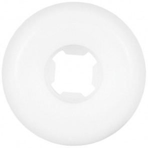 OJ Wheels 54mm From Concentrate Wheels - White